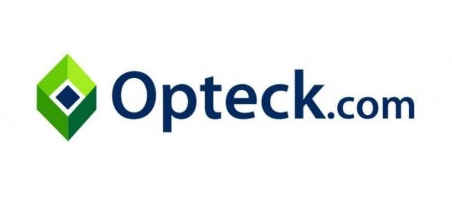 Opteck - Рейтинг и Информация