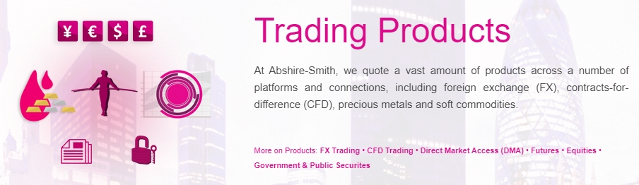 лицензия Abshire-Smith