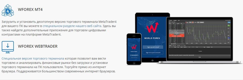 wforex ru