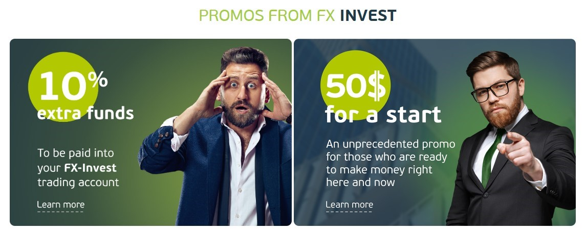 fx invest org